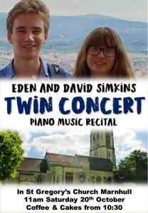 Twin Concert